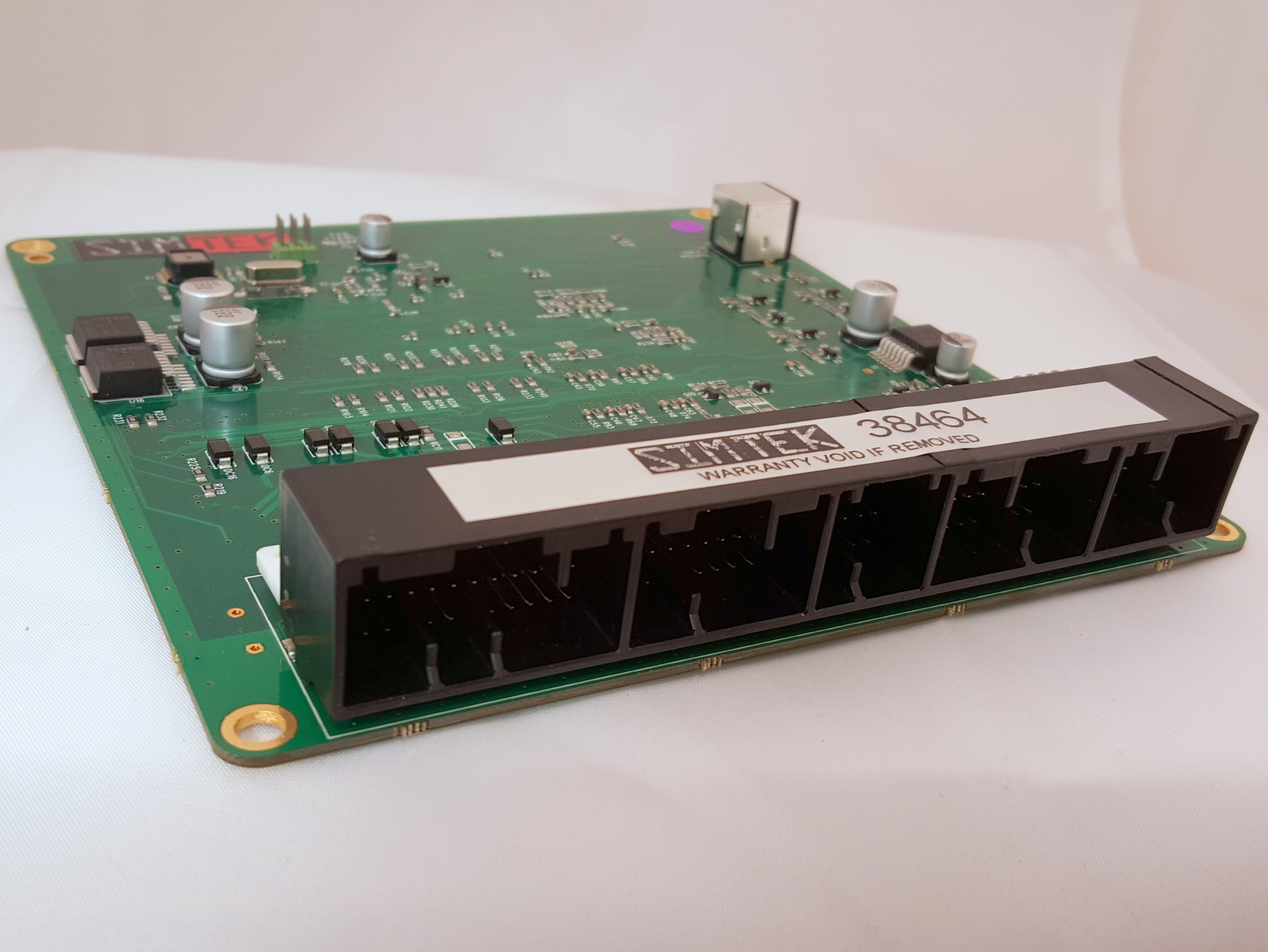 Simtek ECU   Electronic Performance - Simtek Electronic