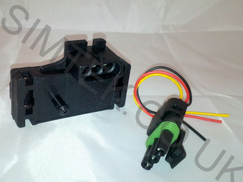3 Bar Map Sensor Kit | Simtek