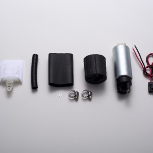 genuine 255lph High Pressure Fuel Pump | Simtek