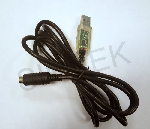 ECU USB Programming Lead Comms Cable | Simtek